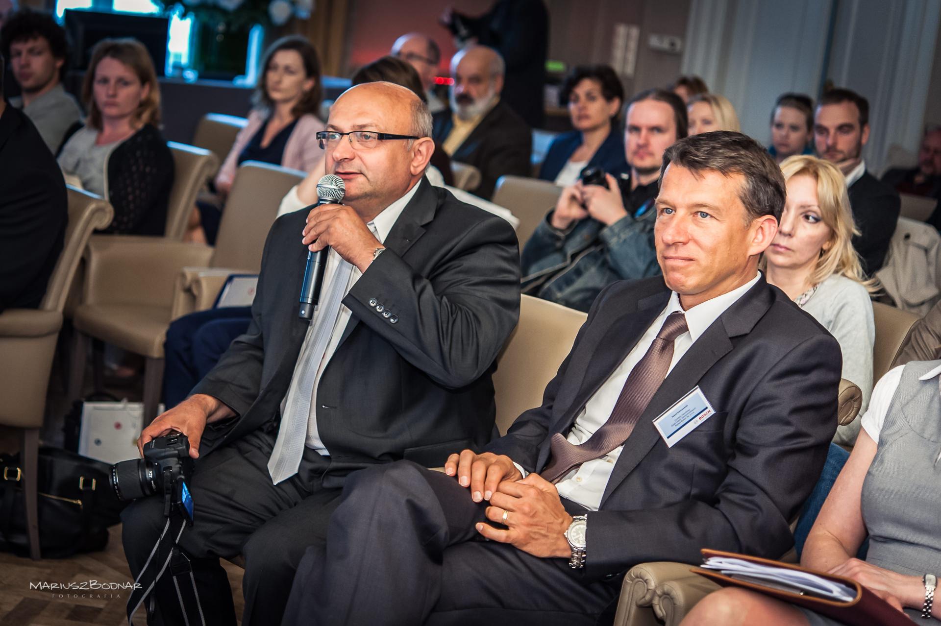 Bosch-konferencja